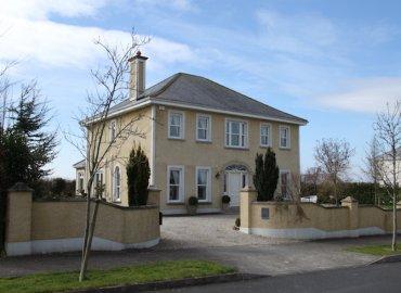 Construction Projects - Ireland
